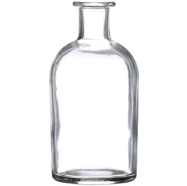 Small Apothecary Jars