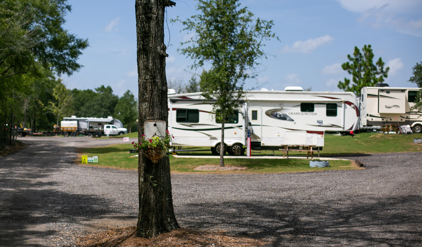 The Oaks Campground
