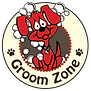 Groom Zone Logo