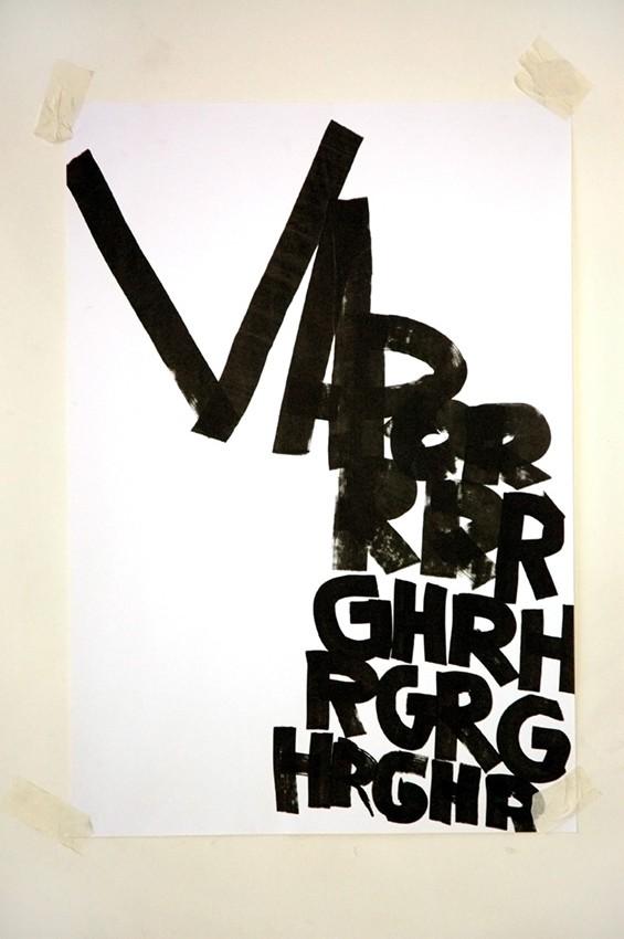 Vaporrrrrghrhrgrg. 2005.