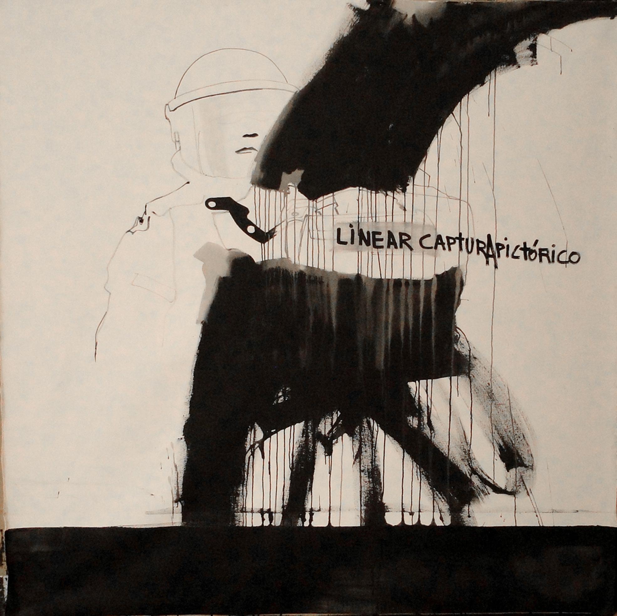 Repressionismo. 2012