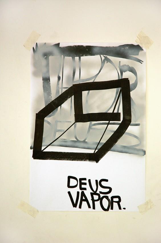 Deus Vapor. 2005.