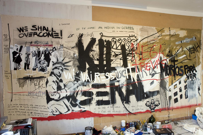 Apocalipse. 2009