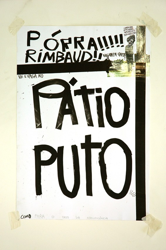 Rimbaud. 2005.