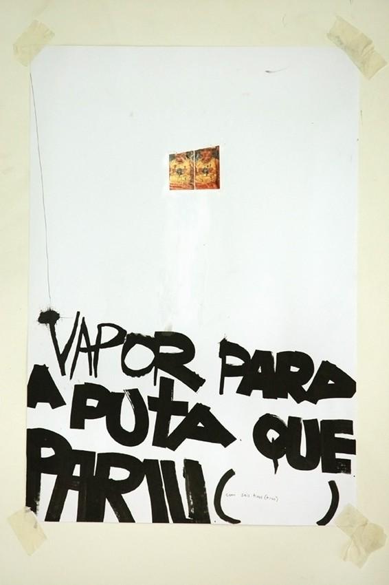 vapor para. 2005.