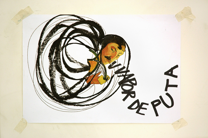 Gauguin. 2005.