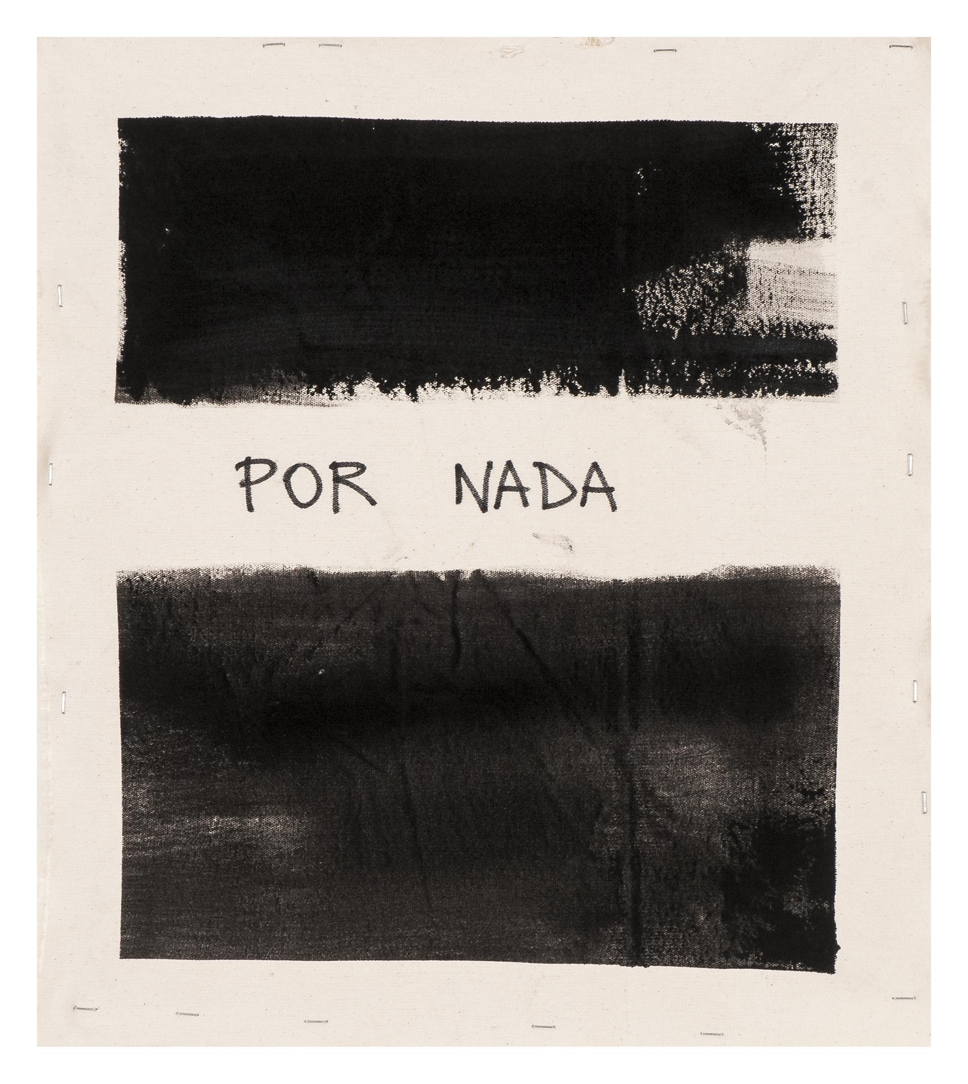 Por Nada. 2014
