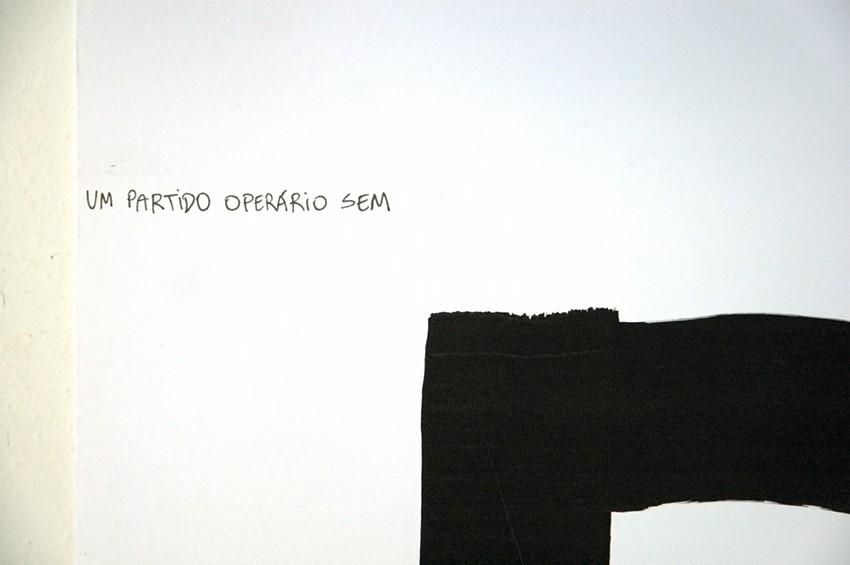Partido Operário. 2005.