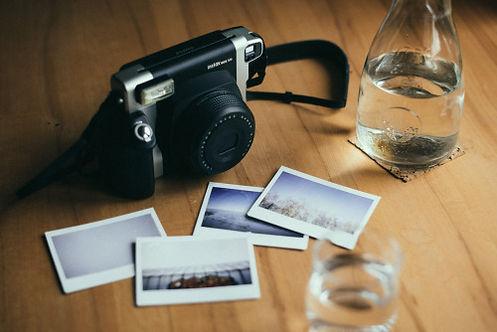 Photographe Location polaroid mariage Lens Arras Lille