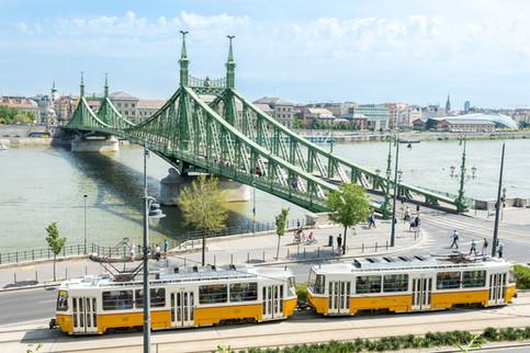 Hongrie - Budapest