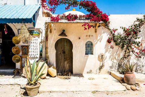 Tunisie - Ile de Djerba