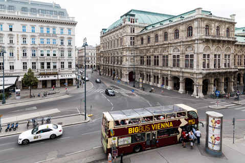 Autriche - Vienne