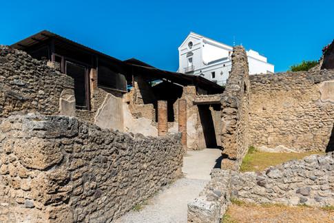 Italie - Pompei
