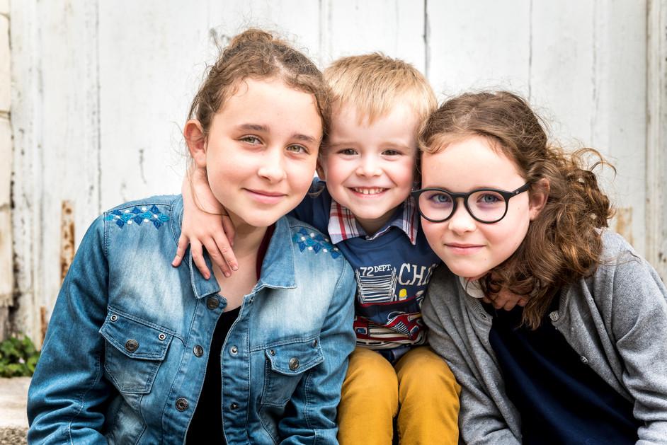 Photographe Famille Lens Arras Douai