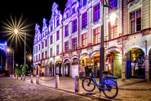 Arras - Grand Place