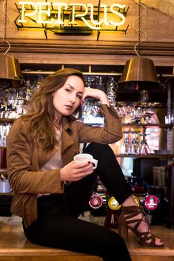 Photographe Portrait Lens Lille