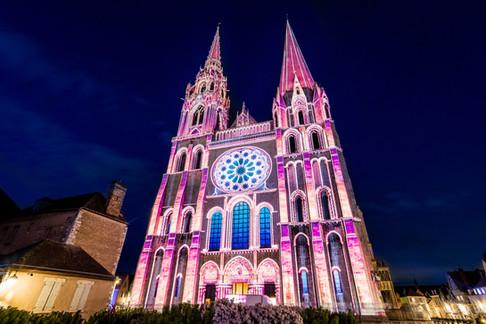 Chartres - Cathédrale