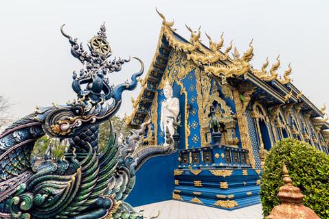 Thaïlande - Chiang Rai