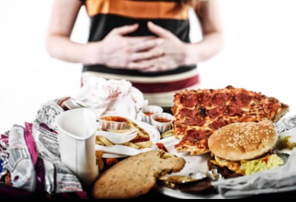 food, emotional eating, forgiveness
