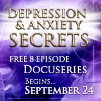 New Science Tells Us Exactly How To Overcome Depression and Anxiety (watch now)