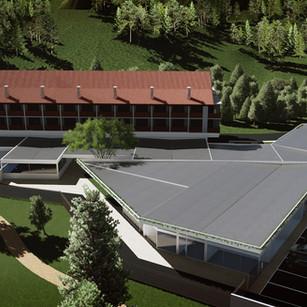 Hotel Mall Monte Verde