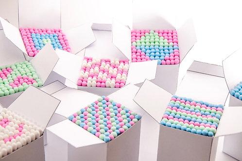 Colorpack Cutetips - 700 Stück