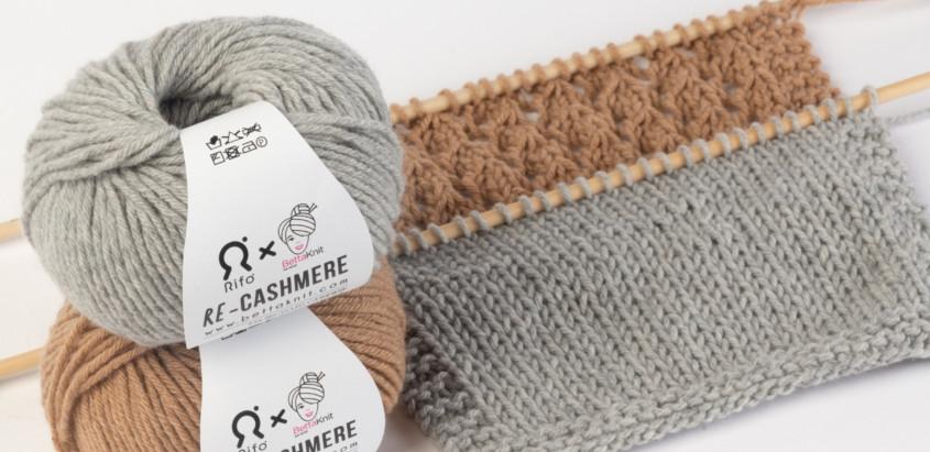 Udržateľná móda s RE-CASHMERE