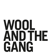 Spoznaj WOOL AND THE GANG