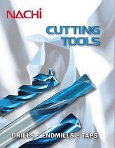 Nachi cutting tools