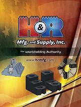 H&R MFG