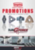 Tungaloy TunGForce Promotions