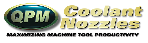 QPM COOLANT NOZZLES