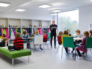 Lytis ugdymo procese: situacija Lietuvoje ir sprendimai Suomijoje