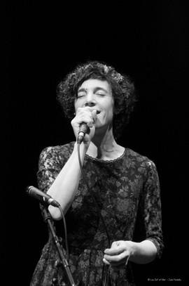 Maria Desbordes Quartet - Les Zef et Mer - édition 2019