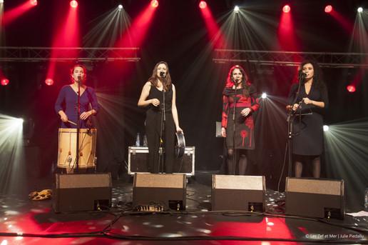 Barba Loutig - Les Zef et Mer - édition 2018