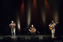 Fred Guichen Trio - Les Zef et Mer - édition 2019