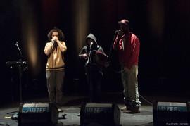 Beat Boët Trio - Les Zef et Mer - édition 2019