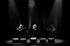 Nolwenn Korbell's Trio - Les Zef et Mer - édition 2019