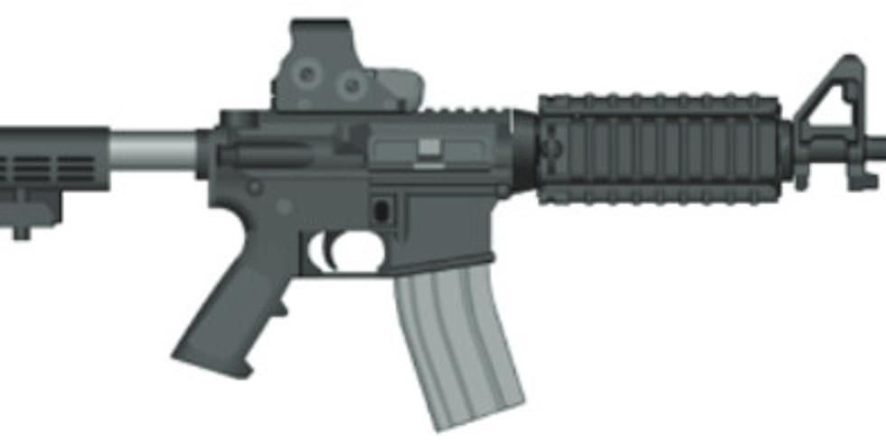 Carbine Instructor