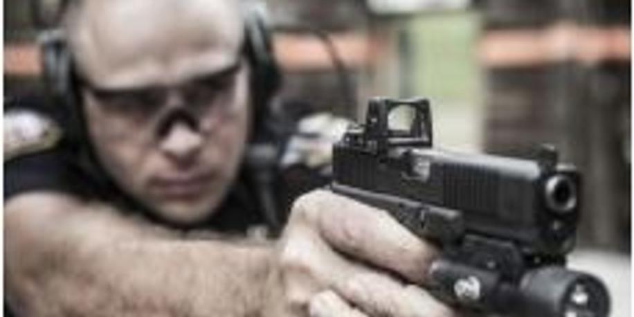Law Enforcement Handgun Reflex Sight (Red Dot) Instructor