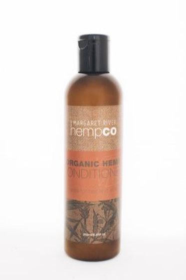 Organic Hemp Conditioner (250ml)