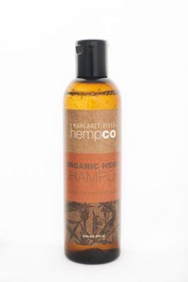 Organic Hemp Shampoo (500ml)