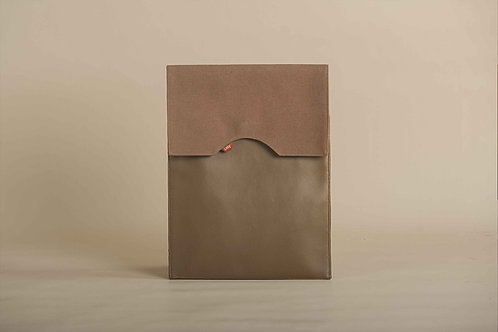 Chocolate Notebook Case