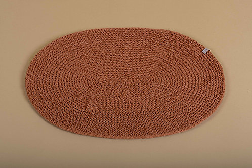 Cinnamon Single Placemat