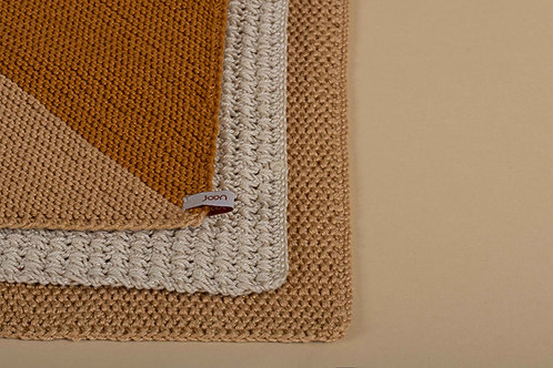 Hand Knitted Kitchen Cloth Set