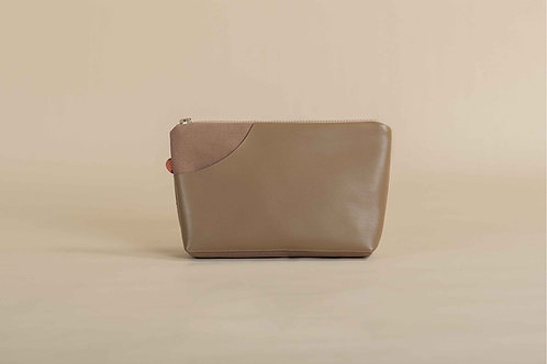 Chocolate Accessory Bag
