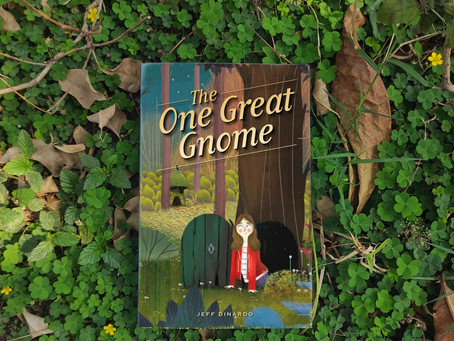The One Great Gnome : A Fun and Adventurous Book for Young And Adults