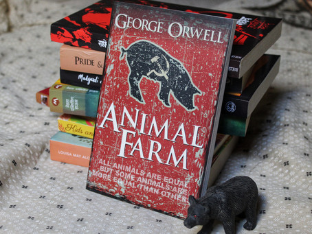 Animal Farm by George Orwell : A Classic that is still relevant
