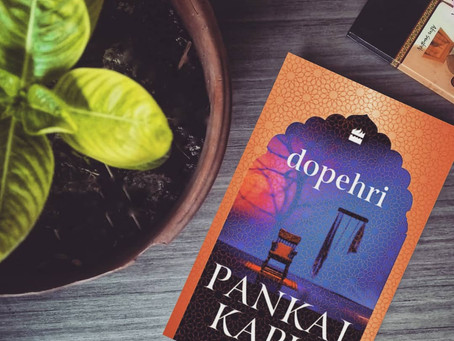 Dopehri by Pankaj Kapur : A short and powerful story of self-realisation