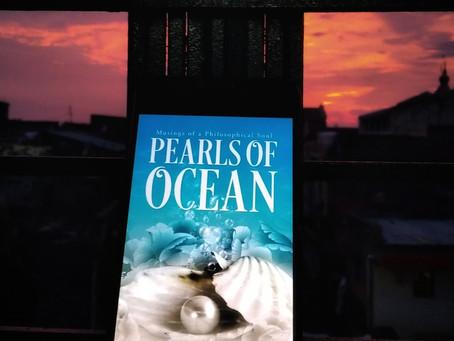 Pearls of Ocean : Musings of a Philosophical Soul by Rakesh Pandey - Book Review